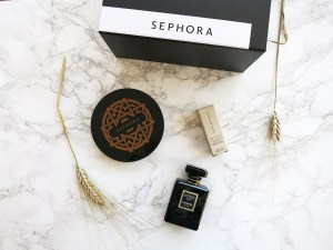 BEAUTY | A Summer/Winter Sephora Haul