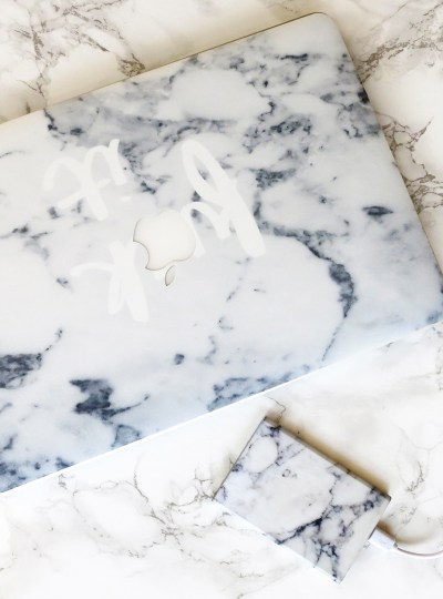 BLOG | Marbleize your phone/laptop with Caseapp + GIVEAWAY