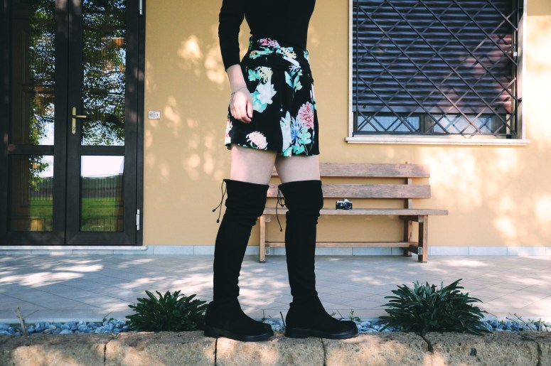 The Biggest Fashion Trends Millennials are Loving 35mminstyle High Boots