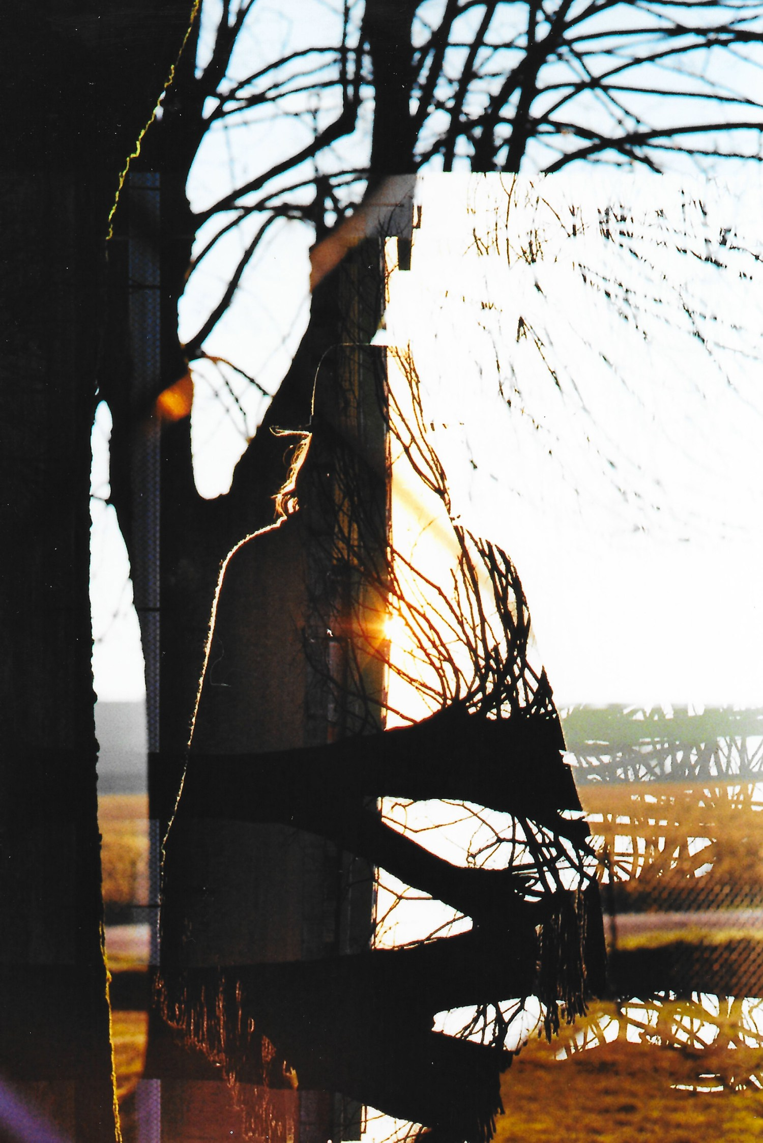Double Exposure in Analog Photography 35mminstyle