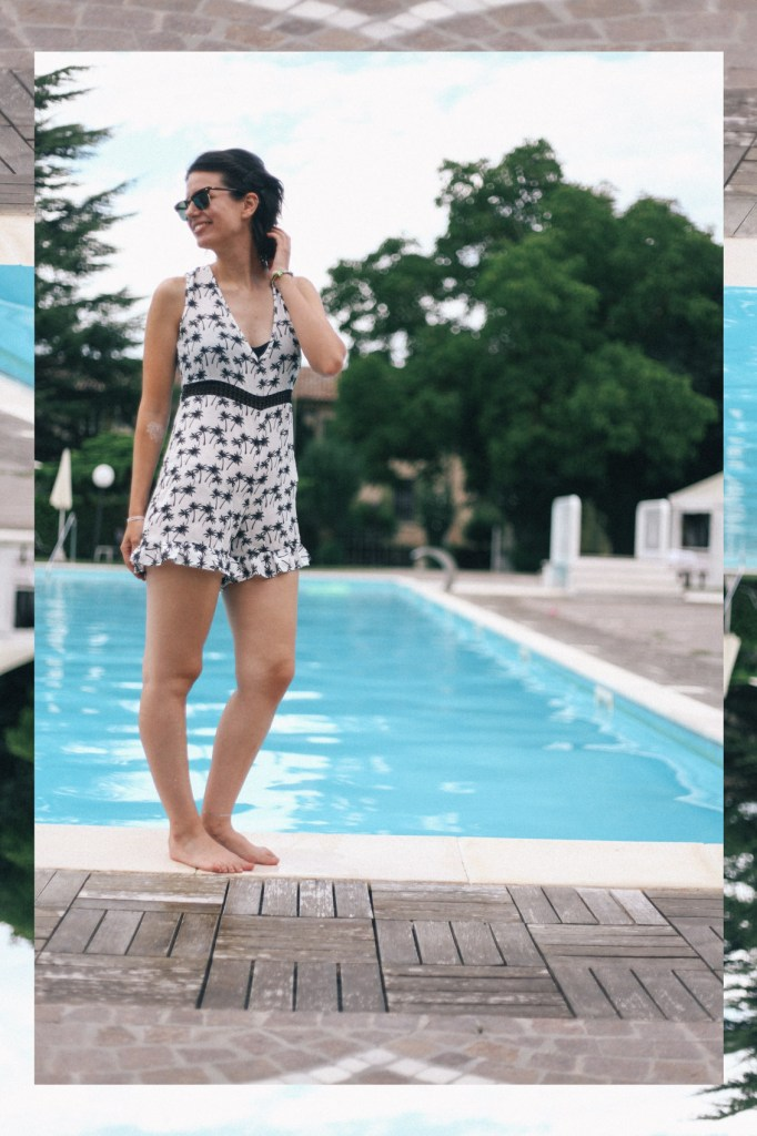 Summer Pool Dresses with tosave.com