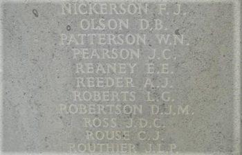Aircraft WWII No. 35 Squadron