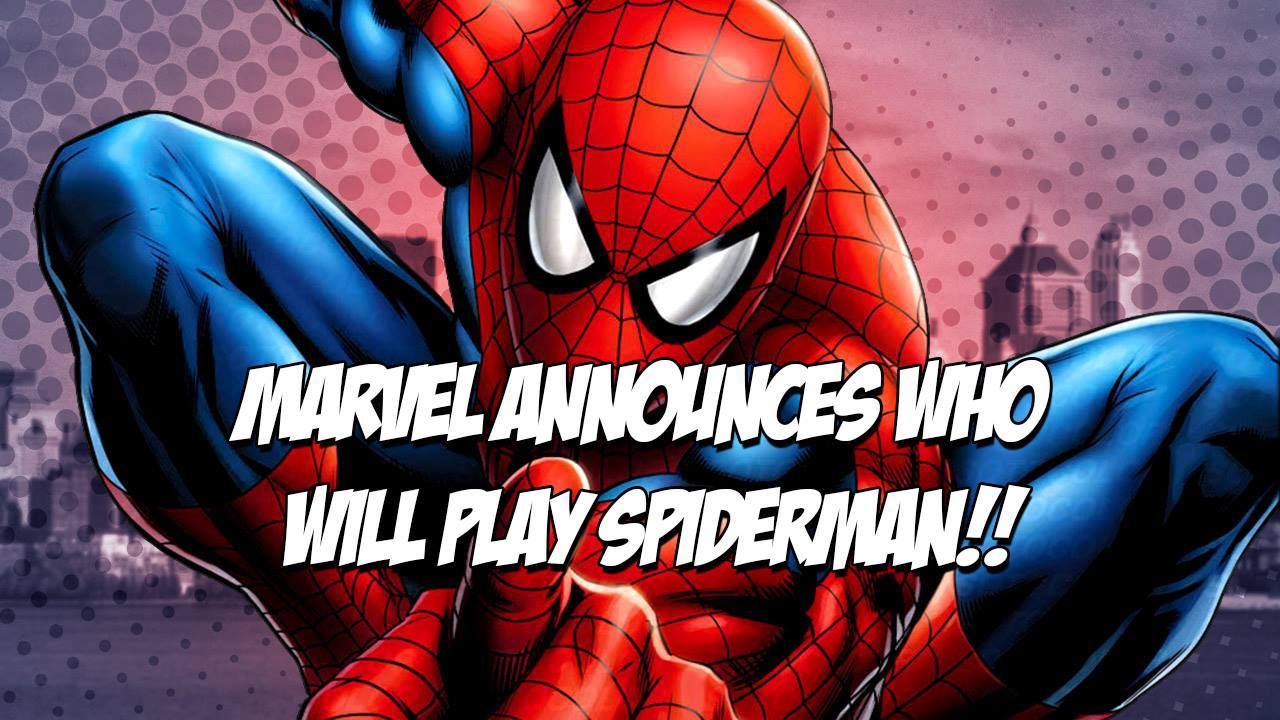 In case you haven't heard yet, Marvel has finally announced who will be filling the role of Spider-Man! After weeks of rumors as to who would earn the role, 19-year old Tom Holland of the U.K. was named as the next Spider-Man. Not only has the Spider-Man actor been named, but the director of the new origin movie in the Marvel Cinematic Universe (MCU) has also been named. Jon Watts, known for directing Cop Car will be taking on the project.     According to IMDB, some of Holland's works include: The Secret World of Arrietty (UK Version, 2010), The Impossible (2012), Locke (2013), and How I Live Now (2013).     Some of the other candidates for the coveted role were fellow Brit Asa Butterfield (18) from the Ender's Game movies, American Nat Wolff (20) from Nickolodeon's Naked Brothers Band and a break out role in The Fault in Our Stars, Timothée Chalamat (19) who last appeared in Interstellar, and Liam James (18) who started on Psych as well as the apocalyptic 2012.      Now that Spider-Man has finally been revealed, we can look forward to his introduction in the MCU in the upcoming Captain America: Civil War slated for theatrical release May 6th, 2016 and an origin story with a current 2017 release date. Spider-Man will also have roles in the upcoming 2 part Avengers: Infinity Gauntlet movies with release dates of 2018 and 2019 respectively.     So far the feedback to Holland being named Spider-Man has been mixed. While some are excited to see what Holland brings to the role, others aren't so sure about the direction of Spider-Man. The rebooted origin story for the web-slinging hero would come between Captain America: Civil War and Infinity Gauntlet: Part 1, both of which Spider-Man is set to appear. It would also be the third origin story with a third actor showing how Peter Parker earned his powers, with the first two roles being played by Tobey Maguire and Andrew Garfield respectively. This is the other side of the feedback. Most fans don't like the way that Spider-Man has been handled, which was previously owned by Sony. A lot of fans have said that they would prefer to just introduce Spider-Man already grown up with his powers and go from there, while others have said that so long as the origin story is handled well that they would be satisfied with a third reboot.      What about you, the reader? What are you're thoughts? Feel free to leave your feedback, either here or on our Facebook page: https://www.facebook.com/thatsaverage