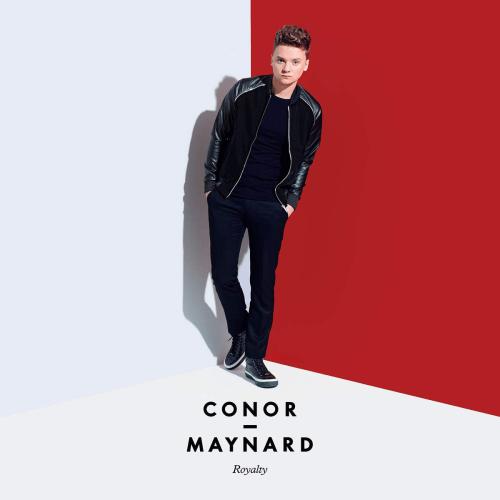 Conor Maynard - Royalty