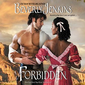 Forbidden by Beverly Jenkins