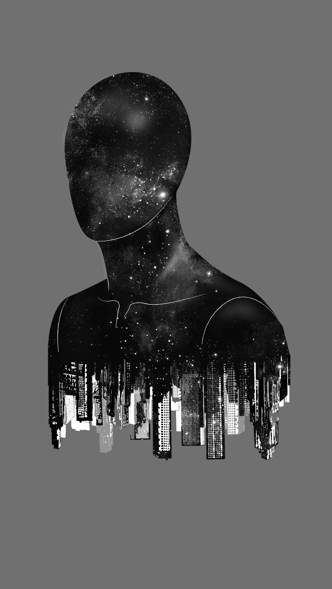 Digital art selected for the Daily Inspiration #2116