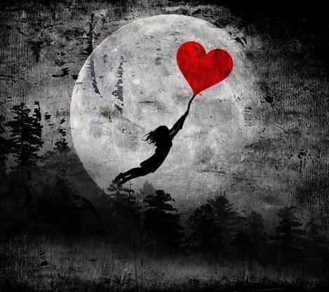 """occhietti:  """"Dimmi, qualche volta non ti vola via il cuore?""""  - C. Baudelaire"""