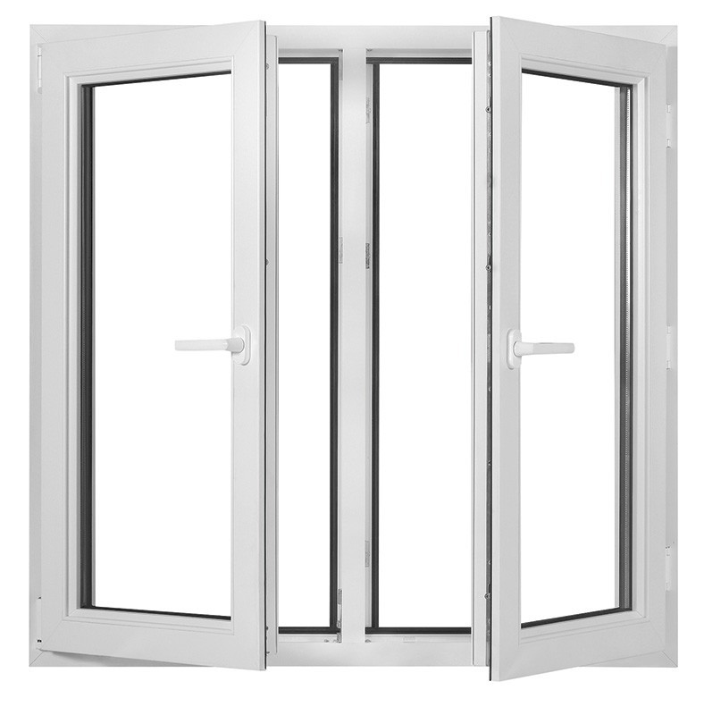 Aluminum Swing Door Entrance from Romco – Romco Sales Co.