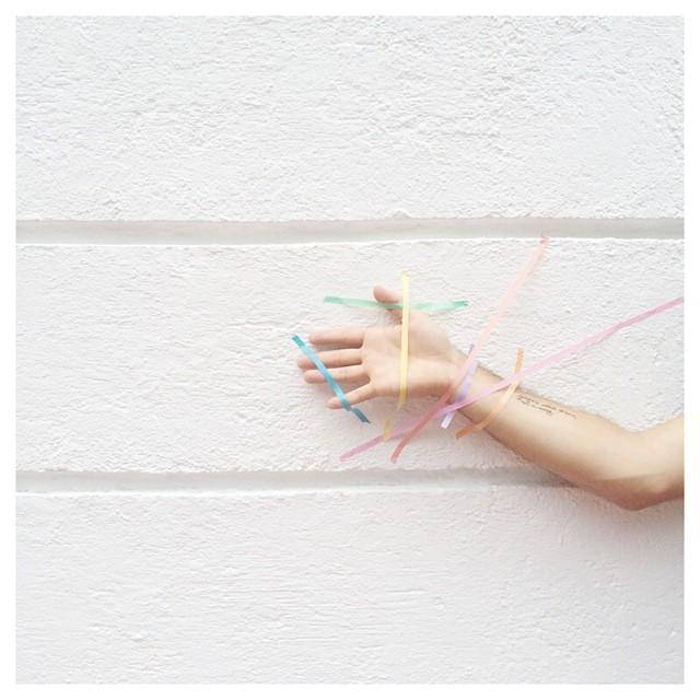 washi tape #instameetmexico2014