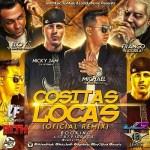 Michael Ft. Nicky Jam, Franco El Gorila & Eloy – Cositas Locas (Mambo Versión)