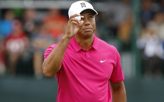 Tiger Woods is not winning another major. (USATSI)