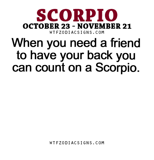 Are scorpios good in bed