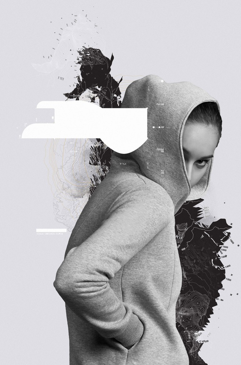 Digital art selected for the Daily Inspiration #2227