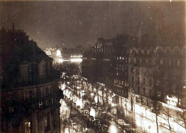 punlovsin: city lights