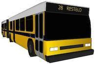 Mails para a minha Irmã –Histórias do Autocarro 28