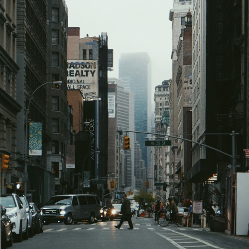 Broadway, Manhattan