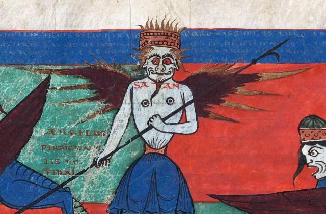 Картинки по запросу Medieval Satans