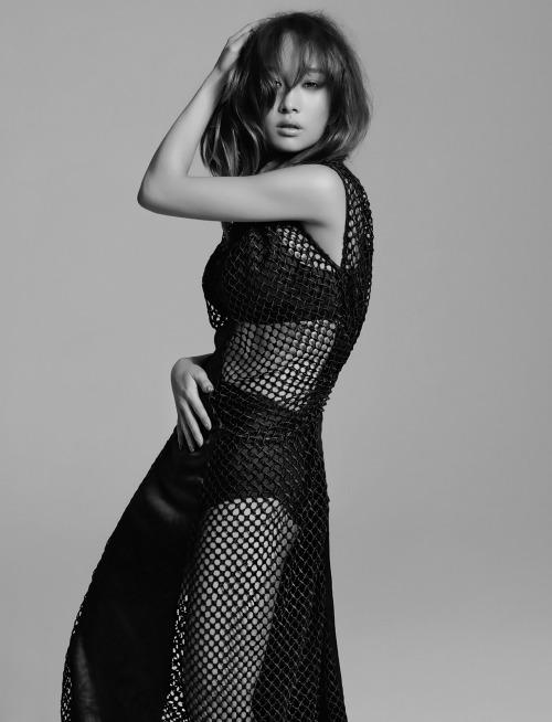 [MAGAZINE] Nicole – Esquire Magazine January Issue '151528x2000