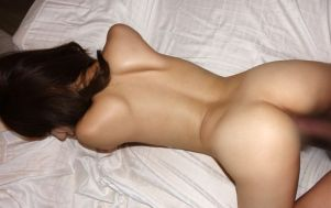 S級シロウト美人のセックスエロ画像