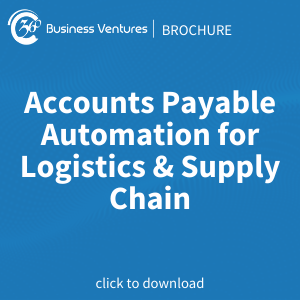 Accounts Payable Automation for Logistics and Supply Chain
