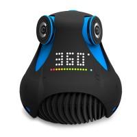 Giroptic 360cam Review