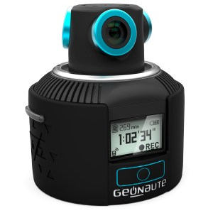 Geonaute 360 Camera Review
