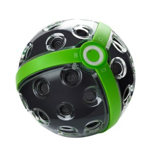 Panono Panoramic Ball Review