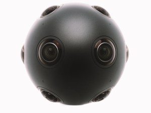 Nokia Ozo Review
