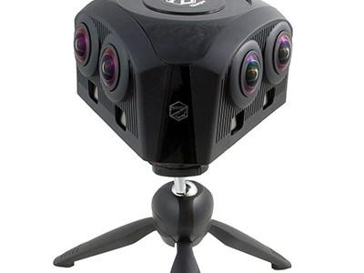 iZugar Zphereo Z6X3D (3D 360 system) Review