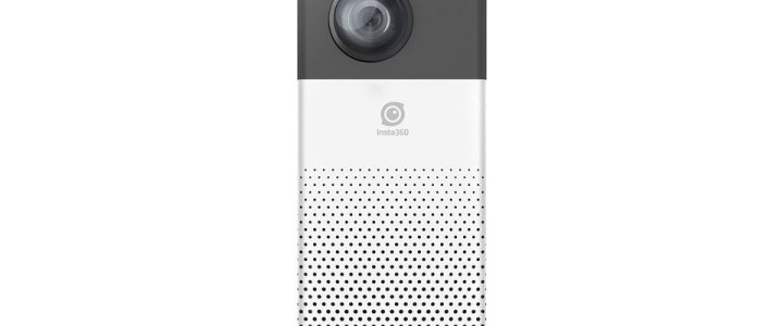 Insta360 4K: A Camera Who's Time Has Come