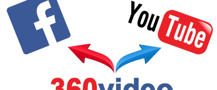 How to Create a 360-degree Video for YouTube and Facebook