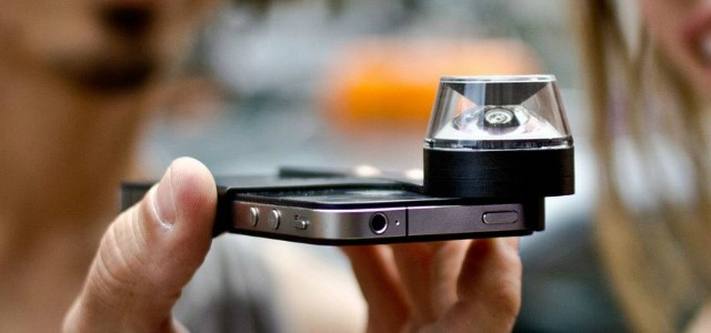 Best 360 Camera For iPhone