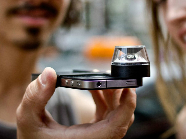 How to Make 360 Videos with iPhone
