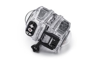 Kodak SP360 4K Dual pro Waterproof Housing Camcorder Case