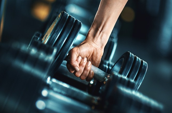 6-Reasons-To-Get-Serious-About-Strength-Training-Bellevue-Washington
