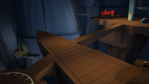 Batcave - in lumea  realitatii virtuale