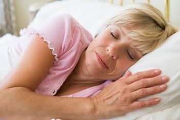 Sleeping Self-care