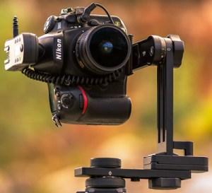 fotografía panorámica 360 grados con cámaras reflex