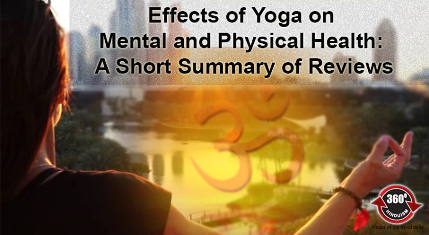 Yoga and Physical Fitness