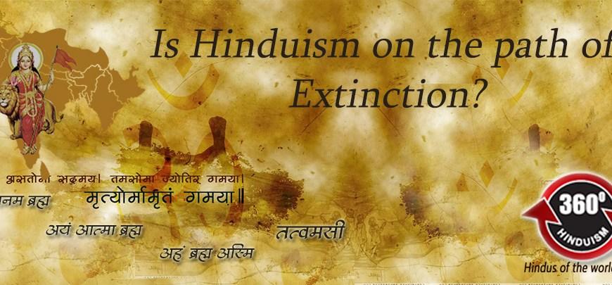 Hindu Existence, hindus danger
