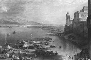 Haridwar_Kumbh_Mela_-_1850s