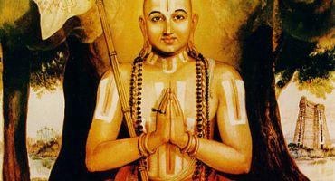 Bhakti yuga saint