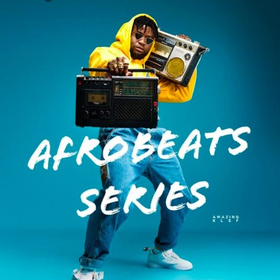DJ Enimoney Afrobeats Mix Mp3 Download