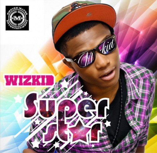 Wizkid Superstar Album