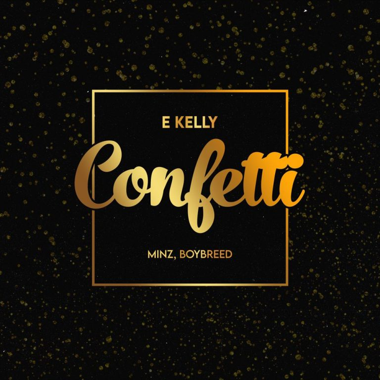 Ekelly Confetti Mp3