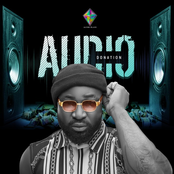 Download Harrysong – Audio Donation Mp3