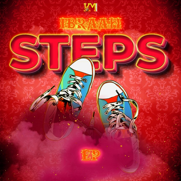 Download Ibraah – Steps EP Mp3
