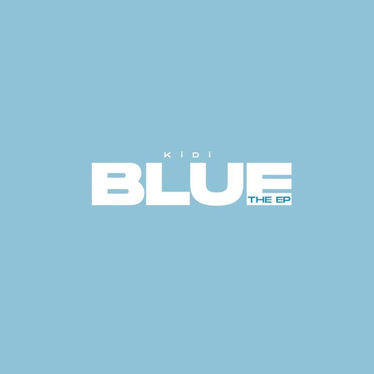 Download KiDi Blue The EP Zip