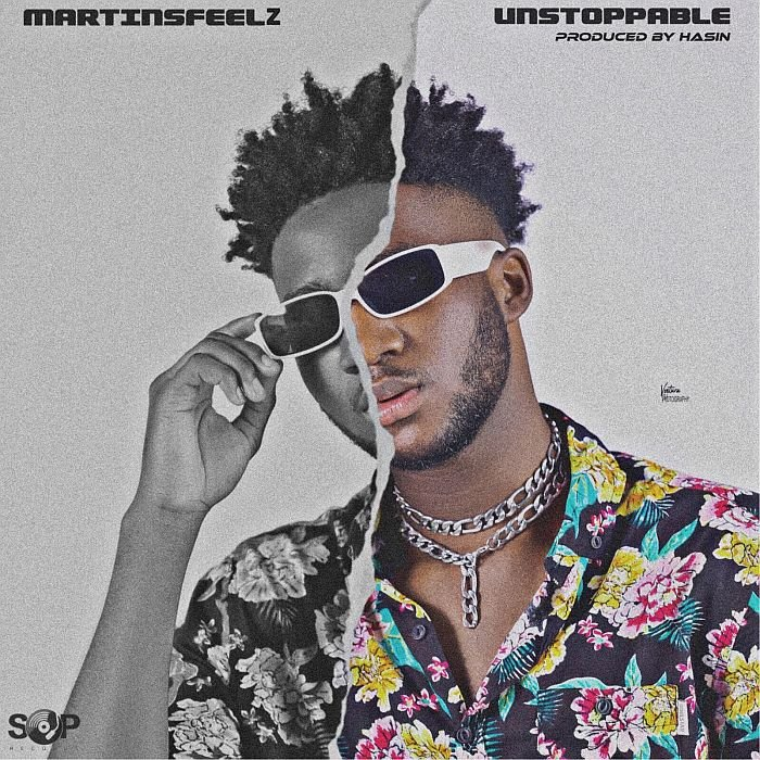 Download Martinsfeelz – Unstoppable Mp3