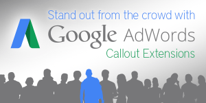 AdWords Callout Extensions